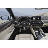 BMW6シリーズ・グランツーリスモ