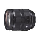 「SIGMA 24-70mm F2.8 DG OS HSM」