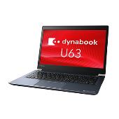 dynabook U63/D