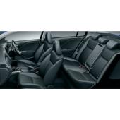 「グレイス ハイブリッドEX Honda SENSING」のインテリア。