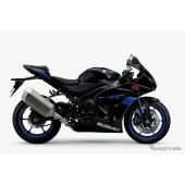 スズキ GSX‐R1000R ABS
