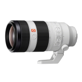 「FE 100-400mm F4.5-5.6 GM OSS」