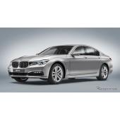 BMW740e iパフォーマンス