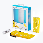 Anker PowerCore ピカチュウ 5200