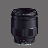 「MACRO APO-LANTHAR 65mm F2 Aspherical」