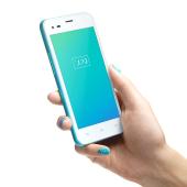 「UPQ Phone A01X」