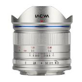 サイトロンジャパン、超広角「LAOWA 7.5mm F2 MFT」に新色シルバー