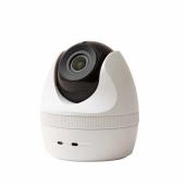 エルモ、簡単WiFi接続で設置も楽にできる防犯カメラ「QBiC CLOUD CC-2」