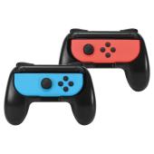 ゲームテック、Switch向けのJoy-Con用グリップやカーマウント
