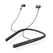 ラディウス、LDACに対応したネックバンド型Bluetoothイヤホン