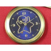 「星のカービィ 25thアニバーサリー懐中時計」