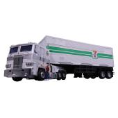 セブン‐イレブンの配送トラックが「トランスフォーマー」に!限定コンボイ発売