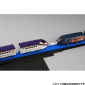 GENBI SHINKANSEN(現美新幹線)