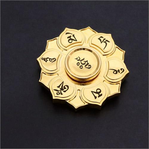 チベット仏教の「マニ車」がモチーフ、長時間回転するハンドスピナー 画像6