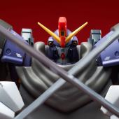 「MG 1/100 ガンダムサンドロック改 EW」