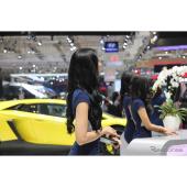 インドネシアモーターショー2017