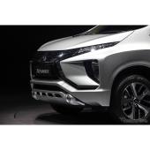 三菱X PANDER(インドネシアモーターショー2017)