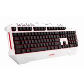 「Cerberus Arctic Keyboard」