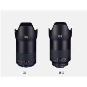 コシナ、色収差改善を施した35mm広角大口径レンズ「Milvus1.4/35」