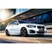「BMW 118i Mスポーツ Edition Shadow(エディション・シャドー)」