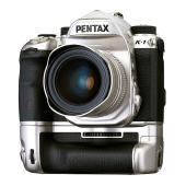 smc PENTAX-FA 31mmF1.8AL Limited 装着時イメージ ※レンズ別売り