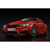 「BMW M4コンペティション」