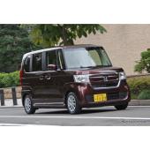 ホンダ N-BOX 新型
