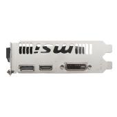 GeForce GTX 1050 Ti 4G OCV1