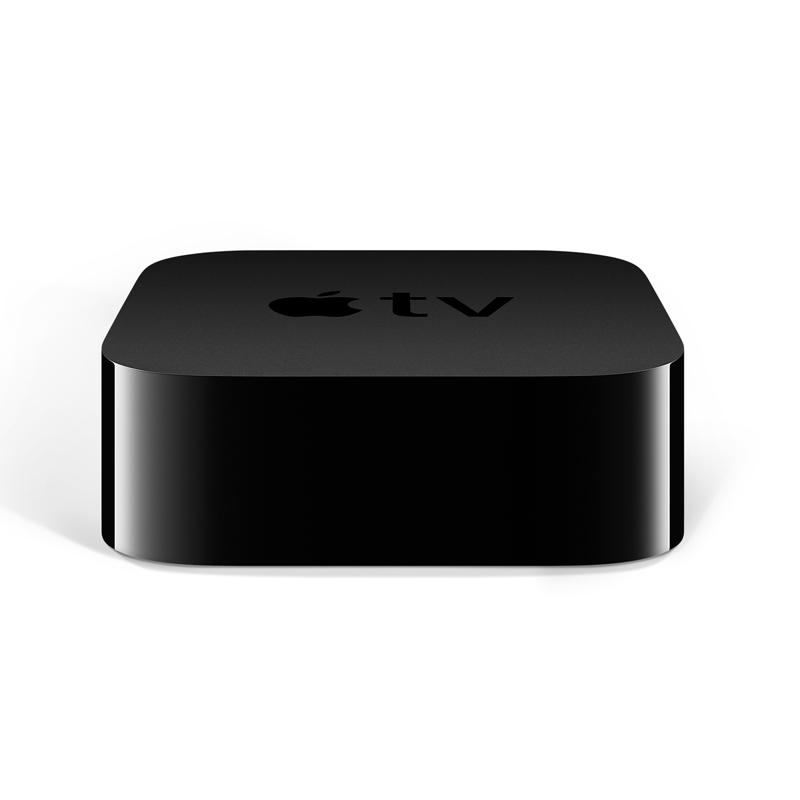 アップル、4K HDR対応「Apple TV 4K」 32GBモデルで税別19,800円 画像2