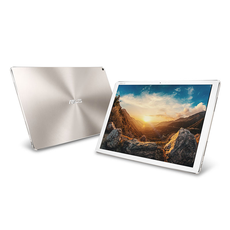ASUS、6〜8万円台で3K液晶搭載の12.6型2in1PC「TransBook 3 T305CA」 画像2