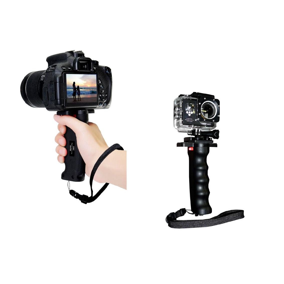 「Digital camera grip CG-500」