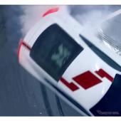 アウディR8の後輪駆動(2WD)車