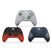 「Xbox ワイヤレス コントローラー」3モデル