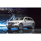 メルセデスベンツ GLC F‐CELL のほぼ量産車