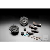 ソニックプラス BMW 7シリーズ(F01&02型、E65&66型)専用モデル「SP-F01iE」(スタンダードモデル、フロント専用)