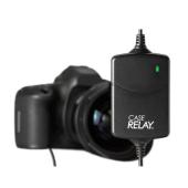 1200mAhバッテリー搭載のデジイチ用USB外部電源供給器「CASE RELAY」