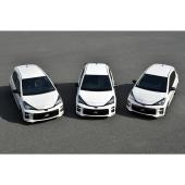 トヨタ 新たなスポーツコンバージョン車ブランド「GR」