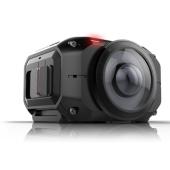 ガーミン、最大5.7K/30fps撮影対応の360度全天球カメラ「VIRB 360」