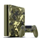 PlayStation 4 コール オブ デューティ ワールドウォーII リミテッドエディション