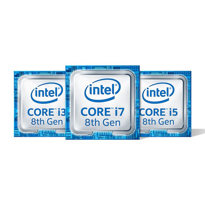 第8世代Coreプロセッサー