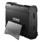 アイ・オー、パソコンで録画するHDMIキャプチャー「GV-USB3/HD」