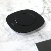 ベルキン、iPhone 8などで使用可能なQi対応ワイヤレス充電器