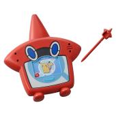 タカラトミー、3DSのポケモンと連動する「ロトム図鑑DX」を11/17発売