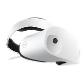 デル、Windows Mixed Realityを採用したVRヘッドセット「Dell Visor」