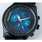 カプコン、「ロックマン30周年記念」の腕時計を2018年2月下旬に発売