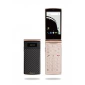 Android 7.0搭載の折りたたみケータイ「Mode1 RETRO」が19,900円で発売