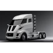 ボッシュ、世界初の長距離EVトラック向けパワートレイン開発へ…最高出力1000ps