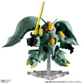 「ガシャポン戦士f EX03 クィン・マンサ」