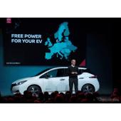 日産自動車が欧州におけるEVのさらなる普及を目指す新戦略、「Nissan Futures 3.0」を発表