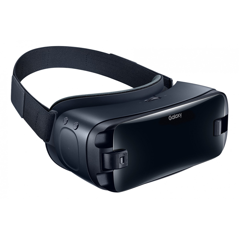 Galaxy Gear VR with Controller